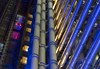[Lloyds Building London - Link to Urban Landscapes Category]